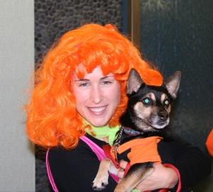 Vegan Blog Halloween2013